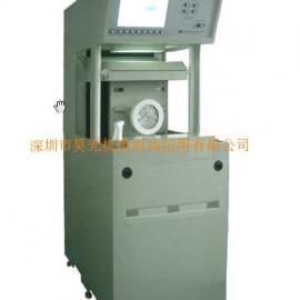 微结构电铸机