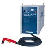 OTC焊机备件及易损件