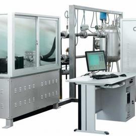 水泵综合性能测试台