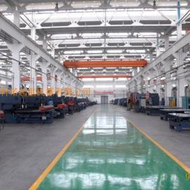 介绍LH型32、10吨双吊钩电动葫芦桥式起重机工作流程