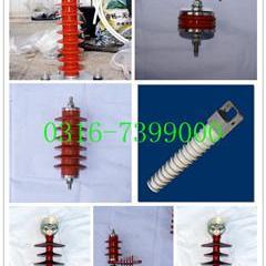 专业生产HY5WS-17/50型复合外套金属氧化物避雷器