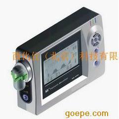 呼吸末二氧化碳监护仪