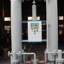 加氢除氧氮气纯化
