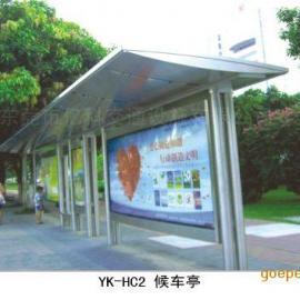 广东钢结构候车亭订做 东莞候车亭安装