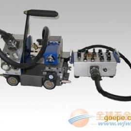 无导轨立焊爬升自动焊接小车