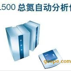 IL500总磷自动分析仪