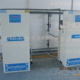 咸宁二氧化氯发生器消毒设备