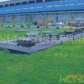 广州地埋式污水处理设备工程投资