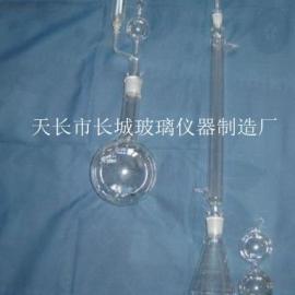 复合肥定氮仪/肥料定氮蒸馏器