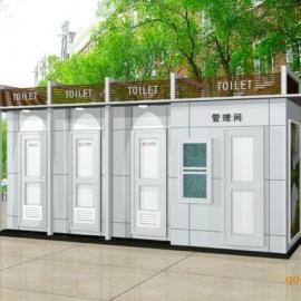 包头移动厕所 包头环保厕所 包头生态厕所厂家