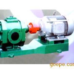 泊头优质2CG高温齿轮泵价格,认准恒生品质