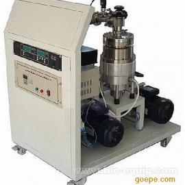 分子泵机组