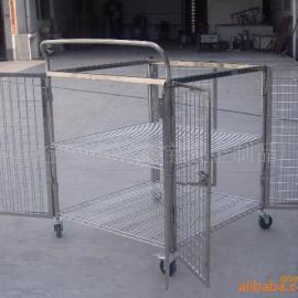 供应物流设备、物流台车、物流手推车(图)