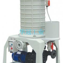 镀锌专用过滤机 一体成型过滤机
