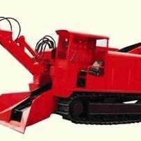 斜井扒渣机的特点优势及使用方法