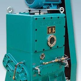 2H-70滑阀真空泵