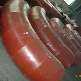 陶瓷耐磨弯头厂家