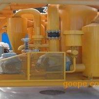 湿式&干式 移动真空回收设备