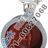 人防专用手动密闭阀门/电动密闭阀河南永盛给排水材料