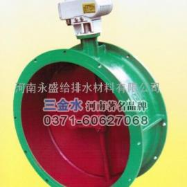 D40j手动密闭阀/电动密闭阀电动装置-电路连接图