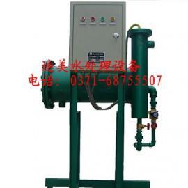 开式循环水旁流水处理器