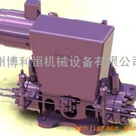 无油隔膜压缩机