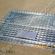 仓储笼,置物仓储笼,折叠金属仓储笼