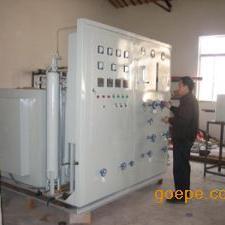 氨分解(制氮机、气体纯化)