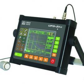 UFD-Z6E电力探伤仪|支柱绝缘子超声波探伤仪