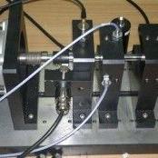 扇叶试验台CUT-T1