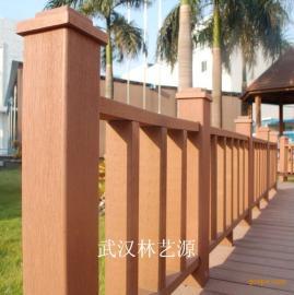 木塑栏杆_武汉木塑栏杆_湖北木塑厂家_木塑栏杆价格_栏杆