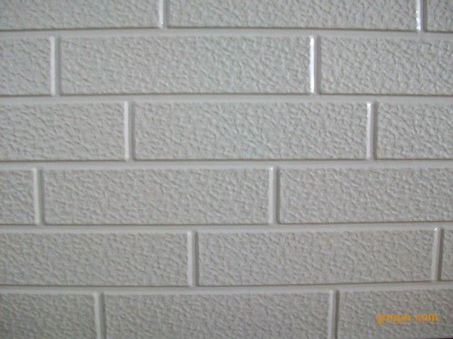 新型墙体保温板