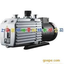 莱宝双级旋片泵D8C|D16C|D30C|D40C|