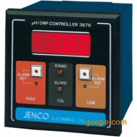 美国JENCO 3676PH/ORP控制器