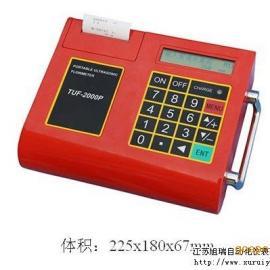 便携式超声波流量计/便携式超声波流量计选型/小型污水流量计