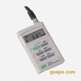 台湾泰仕噪音剂量计 TES1355