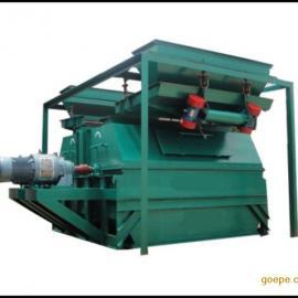 高新干式磁选机|赤铁矿干式磁选机—恒锐
