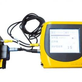 钢筋位置及保护层测定仪/钢筋保护层厚度测试仪器