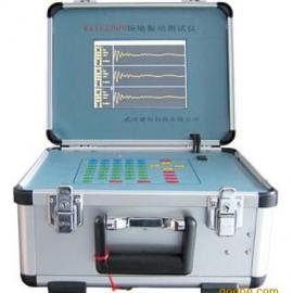 WAVE2000场地振动测试仪/波速仪/波速测井仪/剪切波