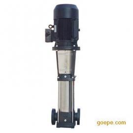格兰富立式多级离心泵