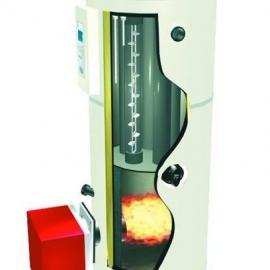 燃油燃气热水锅炉热水器