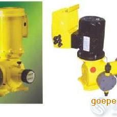 gm0090pq1mnn机械隔膜计量泵