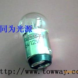 HOSOBUCHI OP2240 6V 12W 光学灯泡