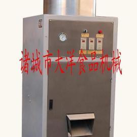 吹气原理的白薯脱皮机、白薯去皮的设备