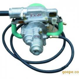 ZMS15湿式煤电钻,ZM15干式煤电钻