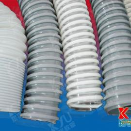 PVC螺旋管,塑筋增强吸尘管,空调排水管