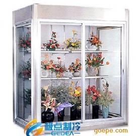 鲜花保鲜柜/鲜花柜价格/鲜花柜厂家