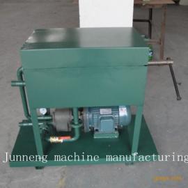 LY-150压力式板框滤油机