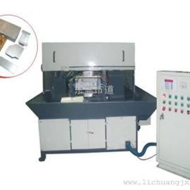 地弹簧水磨拉丝机