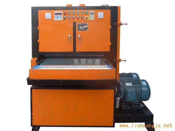 铜板自动拉丝机 水磨拉丝机